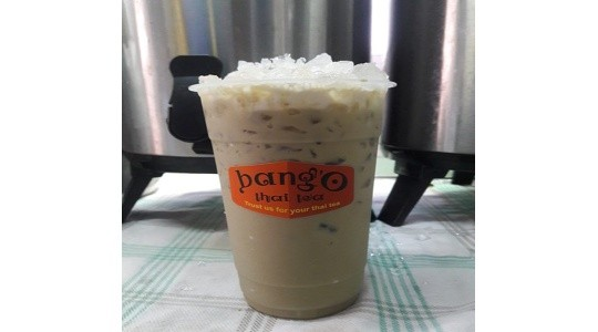Foto Menu & Review Bang'O Thai Tea - Jl Swasembada - Tanjung Priok