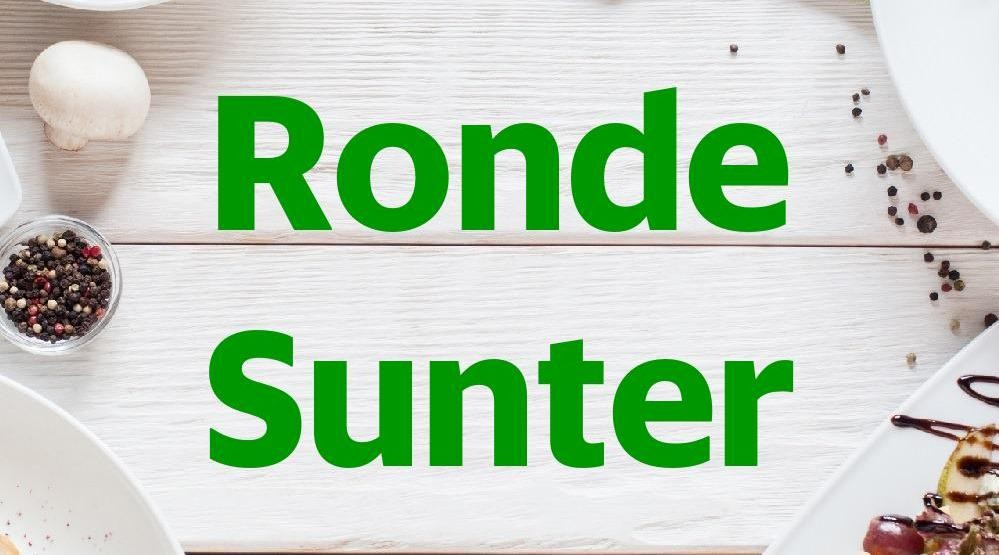 Foto Menu & Review Ronde Sunter - Sunter Agung - Tanjung Priok