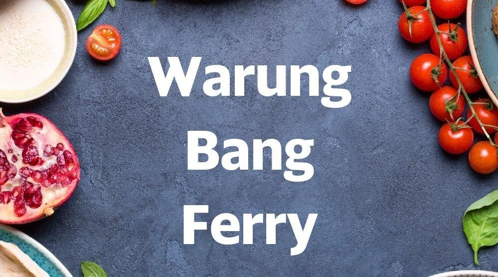 Foto Menu & Review Warung Bang Ferry - Tugu - Jagakarsa
