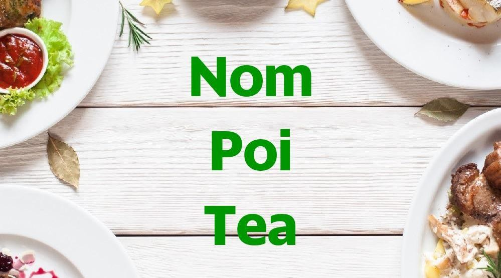 Foto Menu & Review Nom Poi Tea - Pluit - Penjaringan