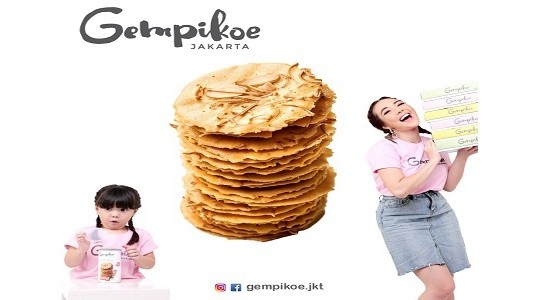 Foto Menu & Review Gempikoe - Mall Emporium Pluit - Penjaringan