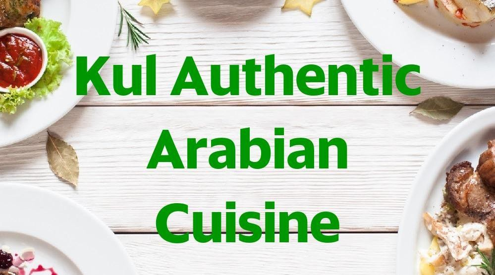 Foto Menu & Review Kul Authentic Arabian Cuisine - Cipete Selatan - Cilandak