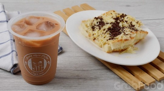 Foto Menu & Review Kong Djie Coffee - Citra 7 - Kalideres