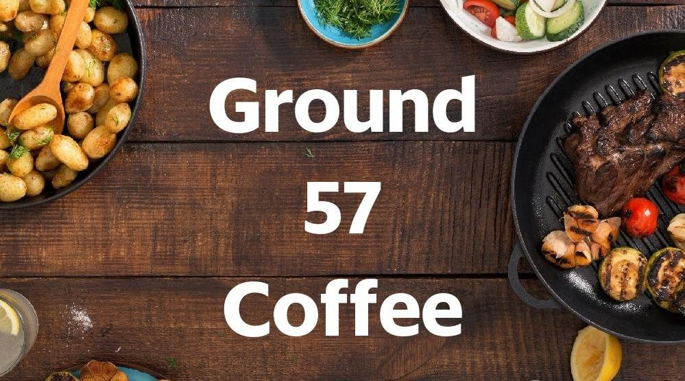 Foto Menu & Review Ground 57 Coffee - Senayan - Kebayoran Baru