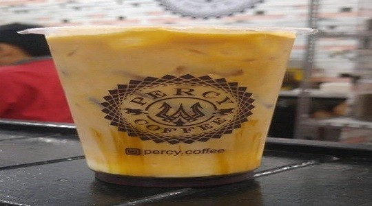 Foto Menu & Review Percy Coffee - Jelambar Baru - Grogol Petamburan