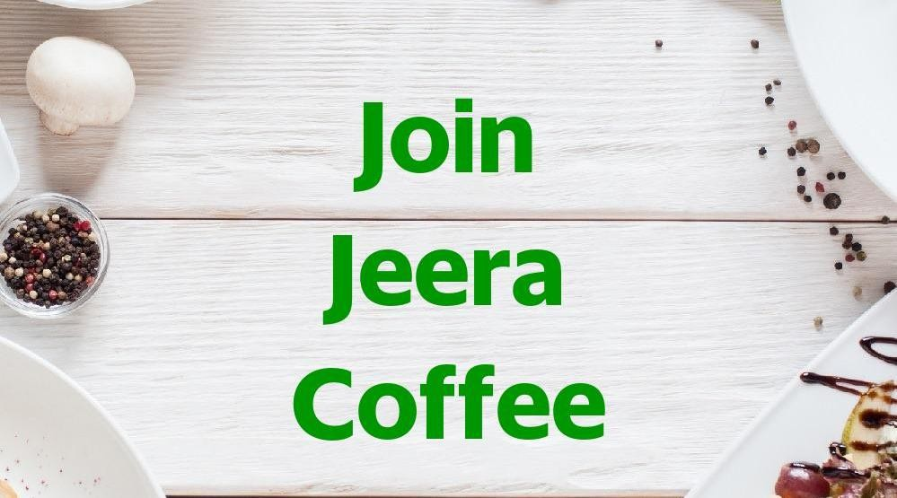 Foto Menu & Review Join Jeera Coffee - Kota - Tamansari