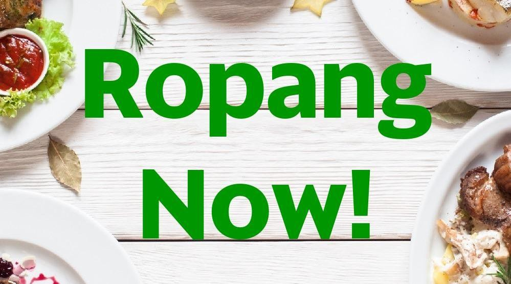 Foto Menu & Review Ropang Now! - Puri Kembangan - Kembangan
