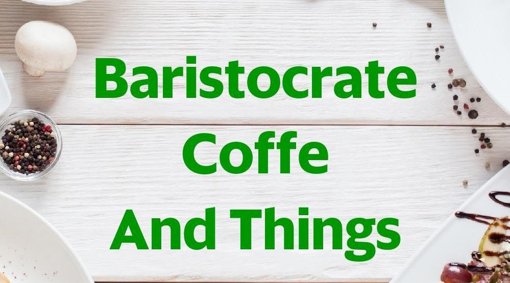 Foto Menu & Review Baristocrate Coffee And Things - Tebet Timur - Tebet