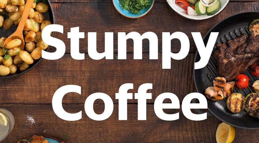 Foto Menu & Review Stumpy Coffee - Blora - Menteng