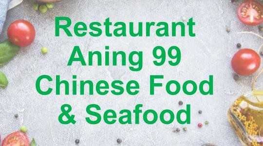 Foto Menu & Review Restaurant Aning 99 Chinese Food & Seafood - Sunter - Tanjung Priok