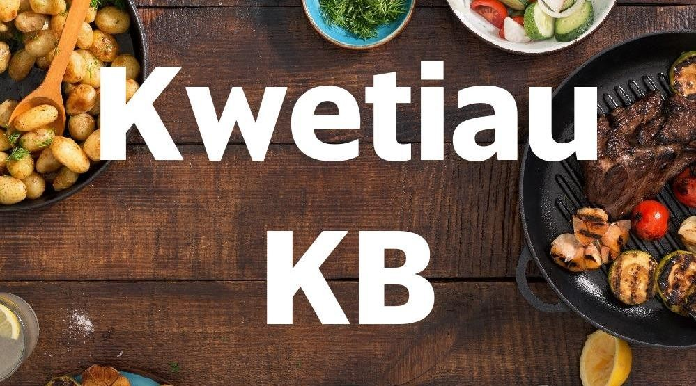 Foto Menu & Review Kwetiau KB - Pluit - Penjaringan