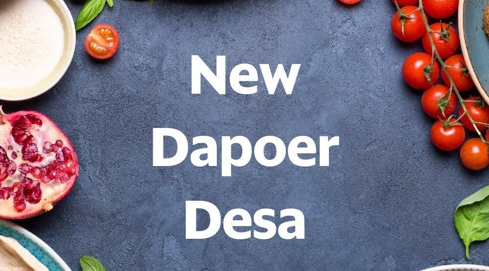 Foto Menu & Review New Dapoer Desa - Lagoa - Koja