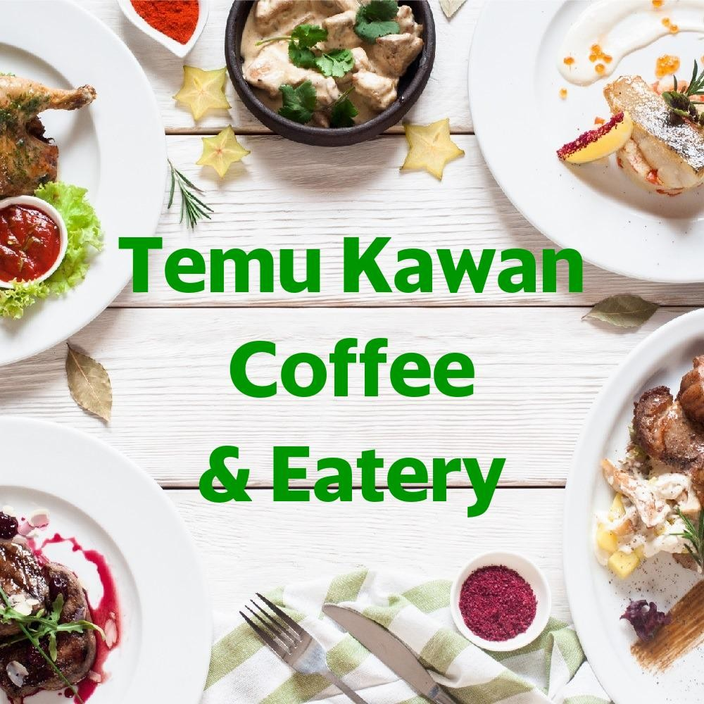 Foto Menu & Review Temu Kawan Coffee & Eatery - Setu - Cipayung