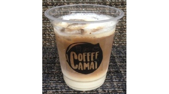 Foto Menu & Review Coffee Camat - Lenteng Agung - Jagakarsa