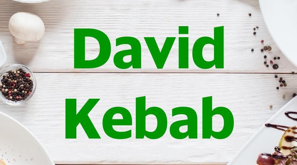 Foto Menu & Review David Kebab - Pengadegan - Pancoran