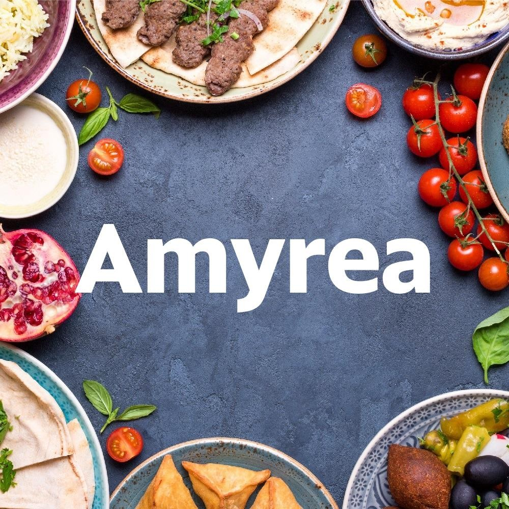 Foto Menu & Review Amyrea - Puri Indah Mall - Kembangan