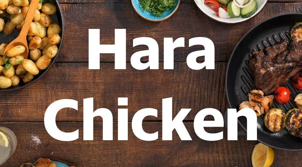 Foto Menu & Review Hara Chicken - Pondok Kopi - Duren Sawit