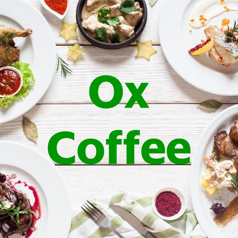 Foto Menu & Review Ox Coffee - Menara Kuningan - Setiabudi