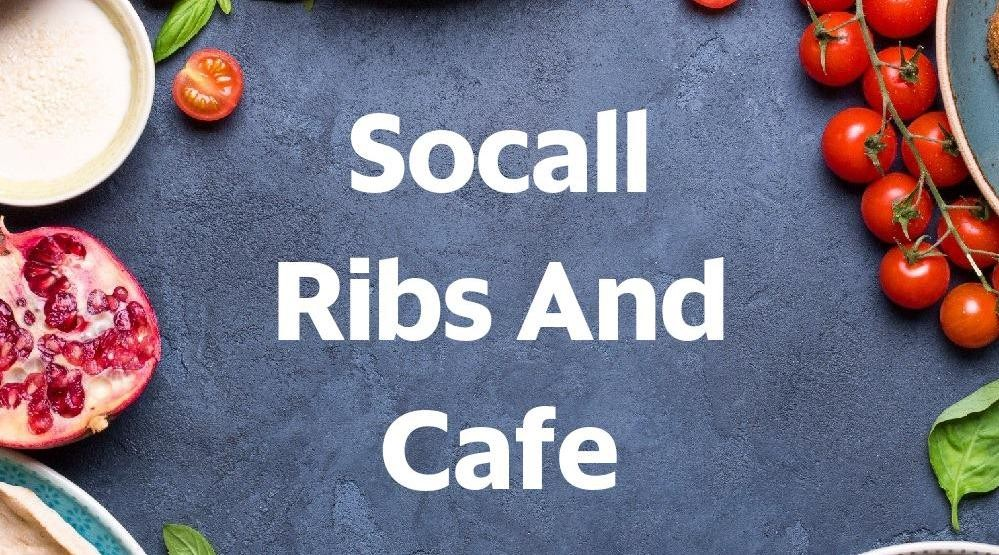 Foto Menu & Review Socall Ribs And Cafe - Pluit - Penjaringan