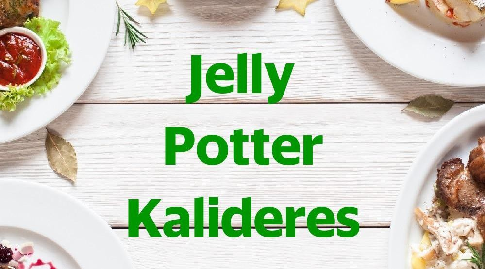 Foto Menu & Review Jelly Potter Kalideres - Pegadungan - Kalideres