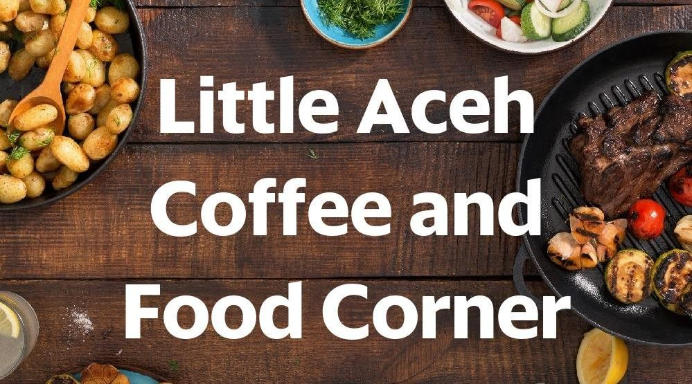 Foto Menu & Review Little Aceh Coffee and Food Corner - Pondok Gede - Makasar