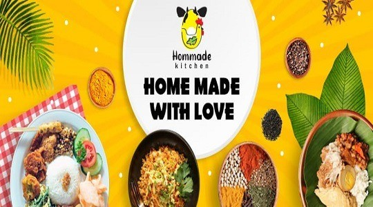 Foto Menu & Review Hommade Kitchen - Rawa Bunga - Jatinegara