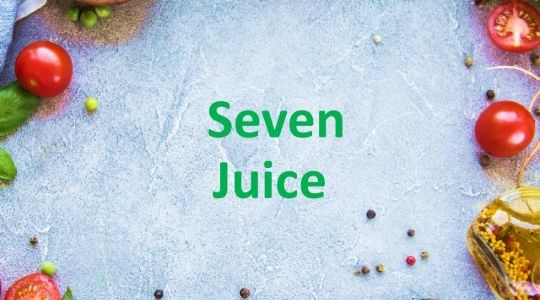 Foto Menu & Review Seven Juice Group - Moh Kahfi 1 - Jagakarsa