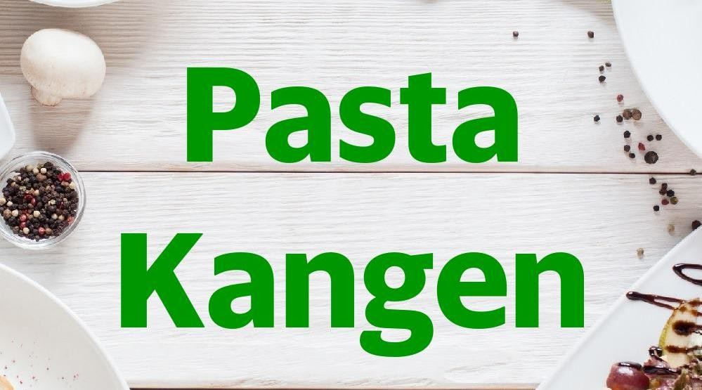Foto Menu & Review Pasta Kangen - Kalibata City Square - Pancoran