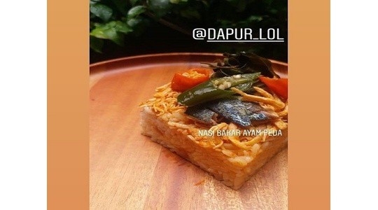 Foto Menu & Review Dapur Lol - Sunter Agung - Tanjung Priok