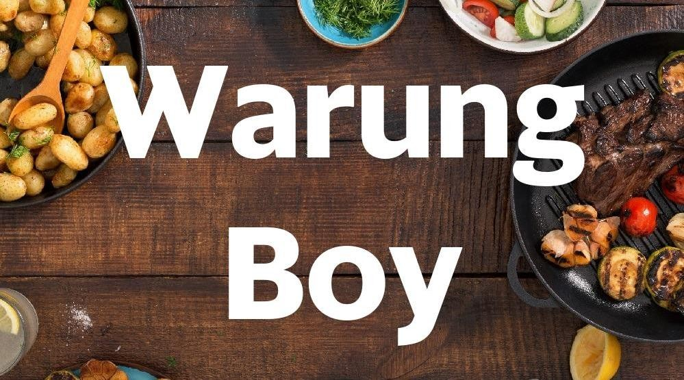Foto Menu & Review Warung Boy - Kenari - Senen