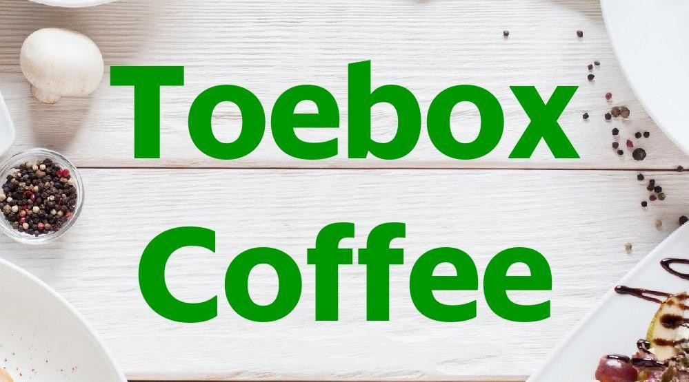 Foto Menu & Review Toebox Coffee - Karet Kuningan - Setiabudi