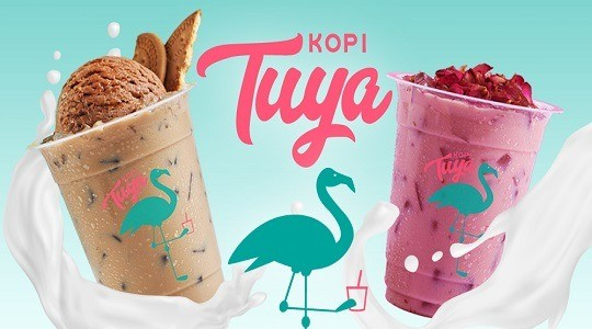 Foto Menu & Review Kopi Tuya Sunter - Sunter Agung - Tanjung Priok