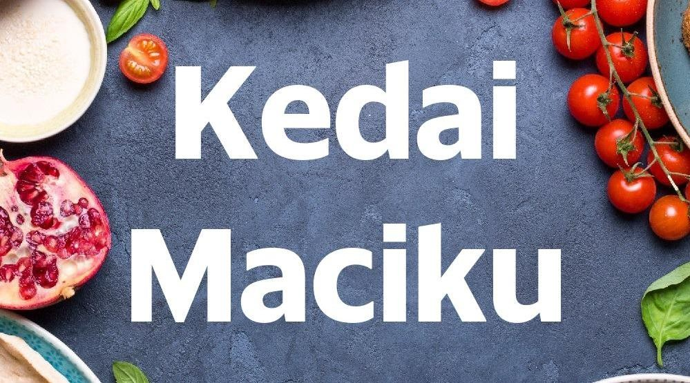 Foto Menu & Review Kedai Maciku - Tegal Alur - Kalideres