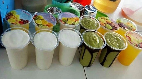Foto Menu & Review Waroeng Juice Sunter Indah - Sunter Jaya - Tanjung Priok