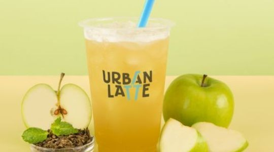 Foto Menu & Review Urban Latte - Plaza Blok M - Kebayoran Baru
