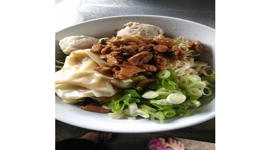 Foto Menu & Review Mie Ayam Pak Yusup - Sunter Agung - Tanjung Priok