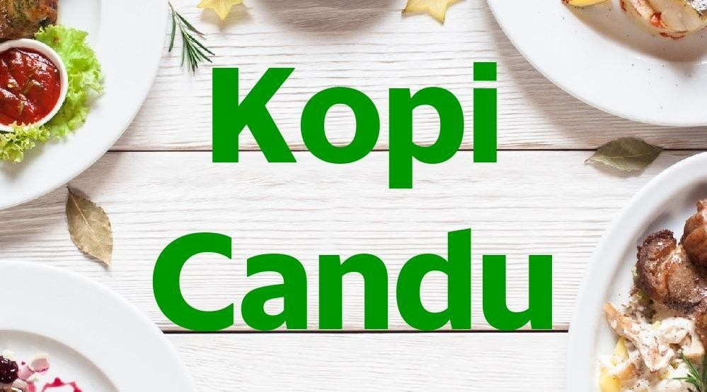Foto Menu & Review Kopi Candu - Food Market Sunter - Tanjung Priok