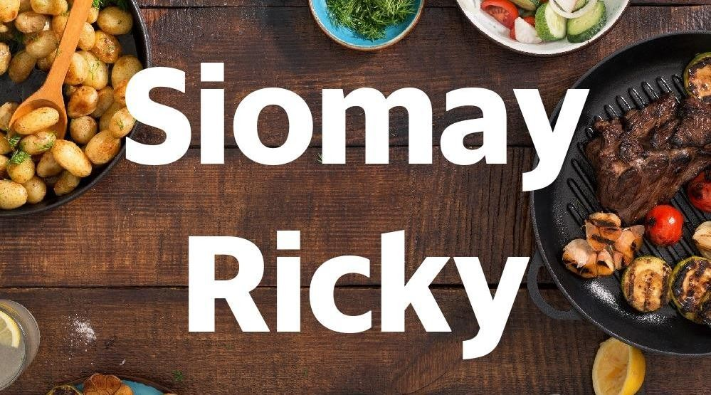 Foto Menu & Review Siomay Ricky - Robusta - Duren Sawit
