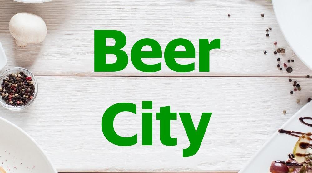 Foto Menu & Review Beer City - Mangga Besar - Tamansari