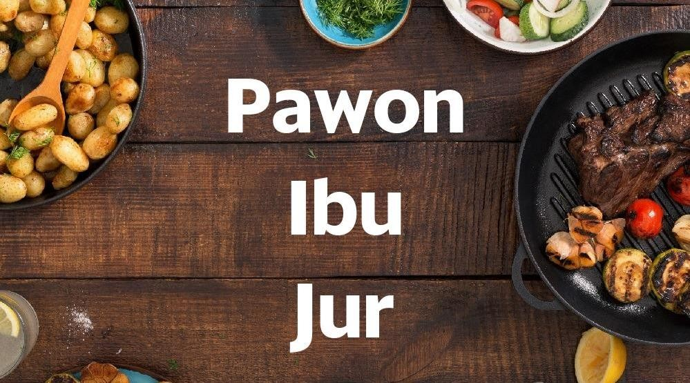 Foto Menu & Review Pawon Ibu Jur - Mall of Indonesia - Kelapa Gading