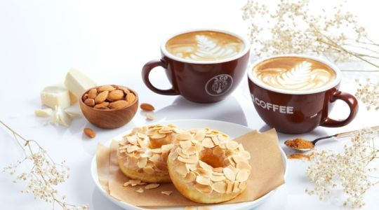 Foto Menu & Review J.CO Donuts & Coffee - One Bel Park - Cilandak