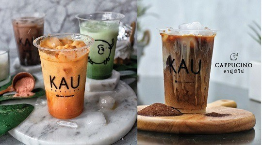 Foto Menu & Review Kau Thai Tea - Pejagalan - Penjaringan