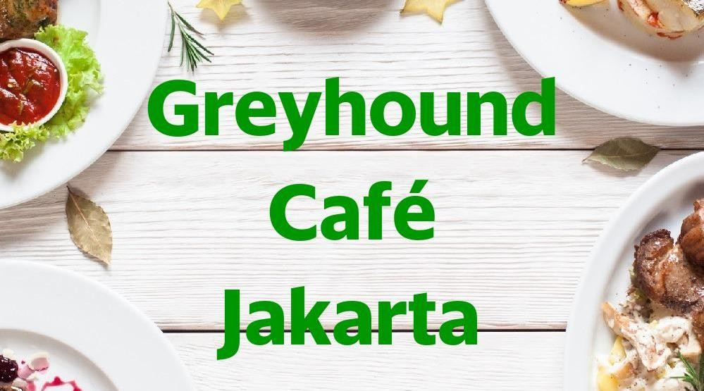 Foto Menu & Review Greyhound Café Jakarta - Grand Indonesia West Mall - Menteng