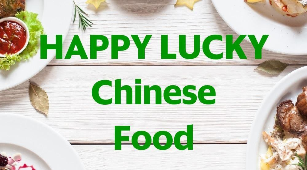Foto Menu & Review HAPPY LUCKY Chinese Food - Mangga Dua Selatan - Sawah Besar