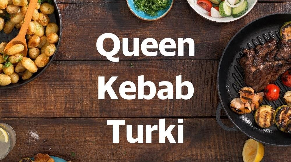 Foto Menu & Review Queen Kebab Turki - Sunter Jaya - Tanjung Priok