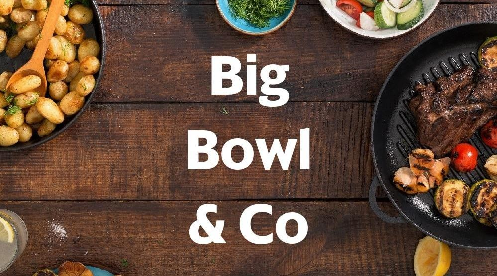 Foto Menu & Review Big Bowl & Co - Selong - Kebayoran Baru