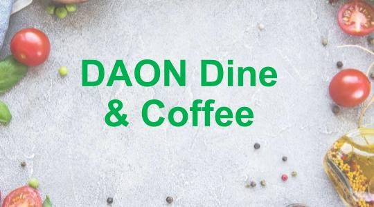 Foto Menu & Review DAON Dine & Coffee - Tokopedia Tower - Setiabudi