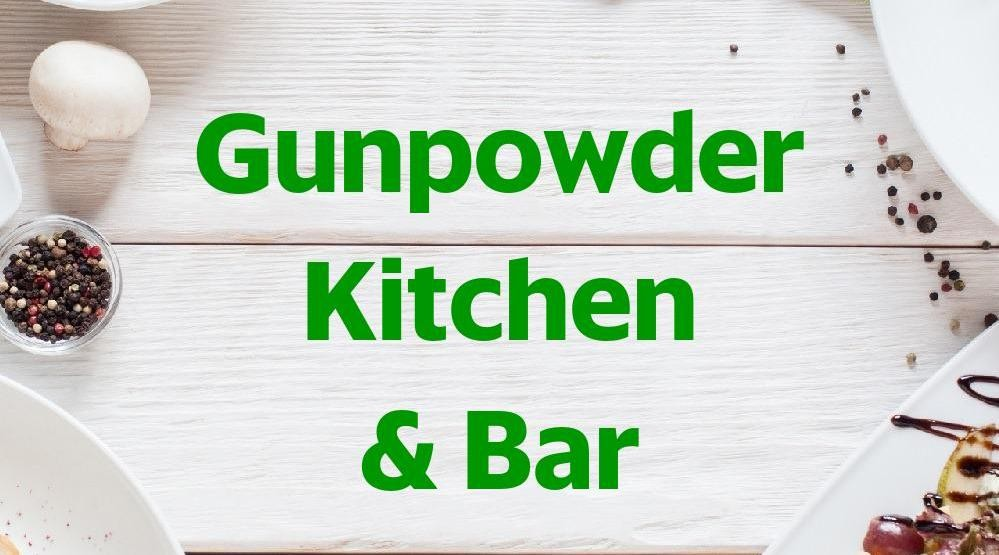 Foto Menu & Review Gunpowder Kitchen & Bar - Plaza Indonesia - Menteng
