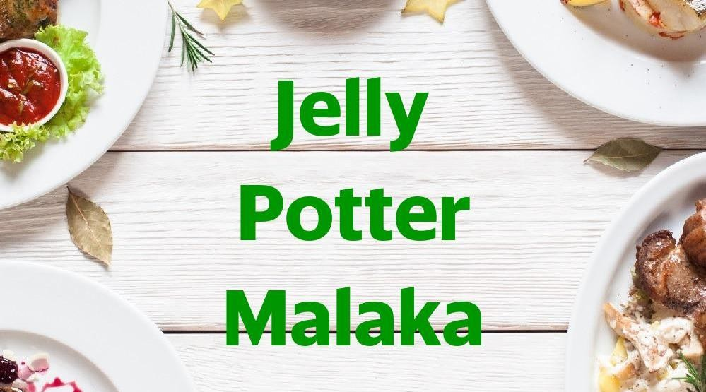 Foto Menu & Review Jelly Potter Malaka - Cilincing - Koja