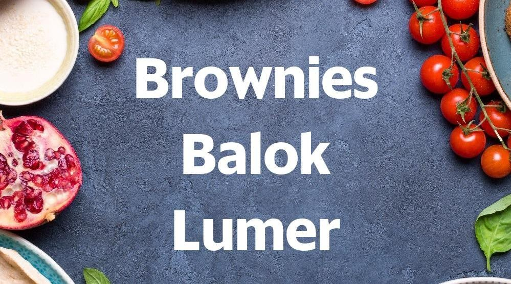 Foto Menu & Review Brownies Balok Lumer -  Warakas 3 - Tanjung Priok